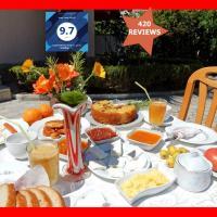 VILA LILI Guest House - Berat