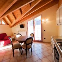 Residence La Corte, hotel a Vezza d'Oglio