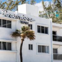 Premiere Hotel, hotel in Fort Lauderdale