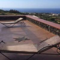 Horizon Pantelleria, hotel near Pantelleria Airport - PNL, Pantelleria