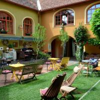 MuziKafe - Home of Culture, hotel in Ptuj