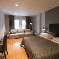 Spoton Hotel, hotel in Gothenburg