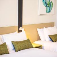Nightcap at Hume Hotel, hotel in Bankstown