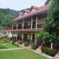 Phumin Apartment, hotel in Ko Lanta