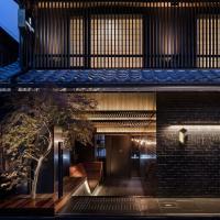 Kyoto Granbell Hotel, hotel en Kioto