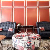 Bloommaze Boutique Hotel Puchong, hotel in Puchong