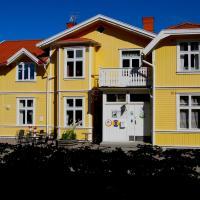 Hostel Trollhättan, hotel in Trollhättan