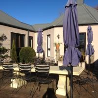 Greengate Bed and Breakfast, hotel em Robertson