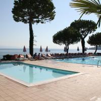 Le Corti Del Lago, hotell i Padenghe sul Garda