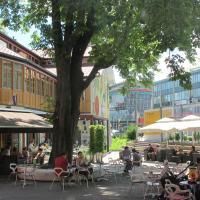 MCC Hostel, hotel in Celje