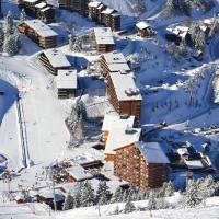 Modern Apartment in Meribel near Ski Lift