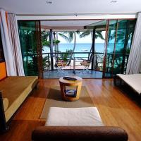 Boracay Beach Houses, hotel in Boracay