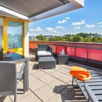 welcome homes, hotel in Glattbrugg