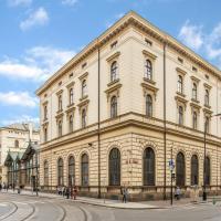 City-Inn: Prag'da bir otel