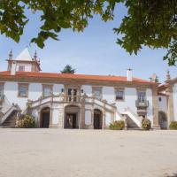 Casa de Quintã, hotel em Marco de Canavezes