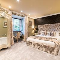 Derby Manor, hotell i Bournemouth