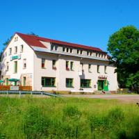 Waldgasthaus & Pension Teichhaus