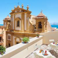 Ai Gradini, hotel a Castellammare del Golfo