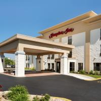 Hampton Inn Chicago-Tinley Park, hotel in Tinley Park