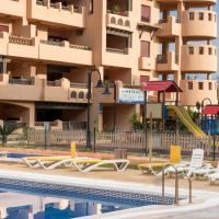 Apartamentos Turísticos Spiritmar, hotel en Almerimar