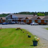 Silverwood Inn Hotel Bay Roberts