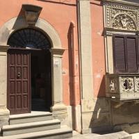 casa monsignore, отель в городе Tripi