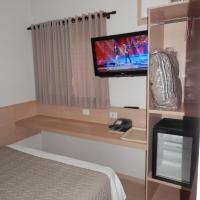 Hotel Lider - Catanduva, hotel in Catanduva