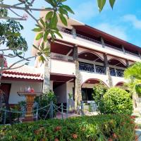 Lotus Friendly Hotel, hotel in Chaweng