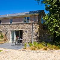 Cosy home in Cornwall with a sunny garden