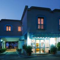 Hotel La Pineta, hotel a Tropea