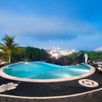 Puri Pandawa Resort, hotel in Uluwatu