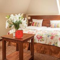 Chochołowy Dwór – hotel w mieście Jerzmanowice