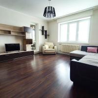 Apartments on Engelsa 56