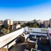 Villa Garbo, hôtel à Cannes