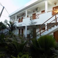 27 Cafe Zanzibar Airport Hotel, hotel en Zanzíbar