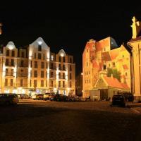 Hotel Śródka Poznań, hotel en Poznan