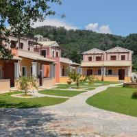 Erikousa Villas, ξενοδοχείο στην Ερείκουσα