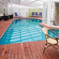 Hotel Senderos, hotel en Agua Amarga