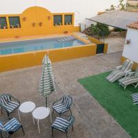 Casa Rural Dehesa de Solana