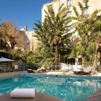 Hôtel Oceania Le Métropole, hotel in Montpellier