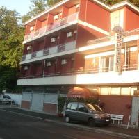 Hotel Lombardia, hotell i Seveso