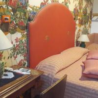 Baglio Fontanasalsa, hotell i Paceco