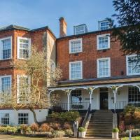 Brandshatch Place & Spa, hotel in Ash