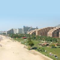 Apartamentos Marina d'Or Beach 1ª Linea