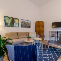 Shallot Apartments