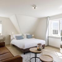 Villa Parnassia, hotel in Bergen aan Zee