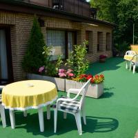 Haus Scheuten Hotel, hotel in Buchholz, Duisburg