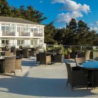 Biarritz Hotel, hotel in St Brelade