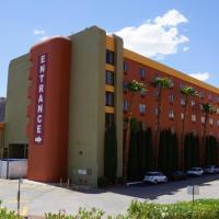 Railroad Pass Hotel and Casino, hotel in Boulder City