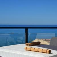 La Scogliera Turca, hotell i Realmonte